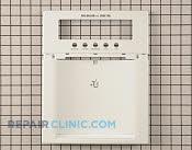 Dispenser Front Panel - Part # 1307325 Mfg Part # 3550JL1009F