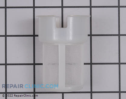 Fuel Filter 17672-ZE2-W01 Main Product View
