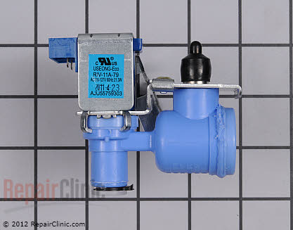 Water Inlet Valve AJU55759303     Main Product View
