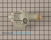 Drain Pump - Part # 1556555 Mfg Part # WD26X10046