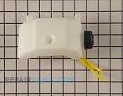 Gas Tank - Part # 1952141 Mfg Part # 308675002
