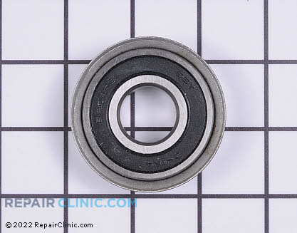 Idler Pulley 684-04169 Main Product View
