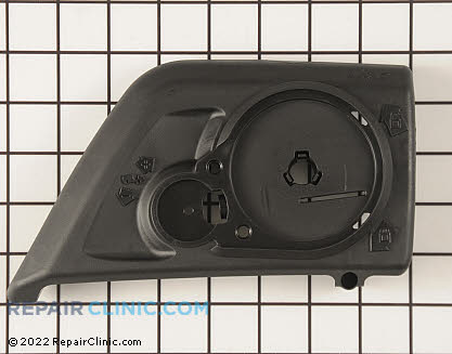 Air Cleaner Cover 518773001 Main Product View