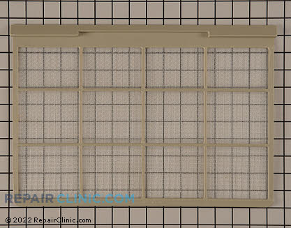 Air Filter 1166496 Main Product View