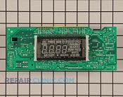 Control Board - Part # 1449621 Mfg Part # W10130081