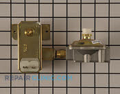 Oven Safety Valve - Part # 504444 Mfg Part # 3195008