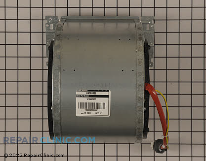 Blower Motor AGR04369        Main Product View