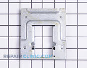 Bracket - Part # 299271 Mfg Part # WR2X9168