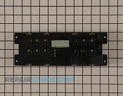Oven Control Board - Part # 1864820 Mfg Part # 316557236