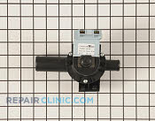 Pump - Part # 2134507 Mfg Part # 651016153