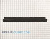 Scraper Blade - Part # 1772476 Mfg Part # 03809400