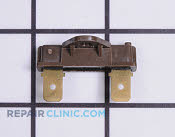 Thermal Fuse - Part # 1568079 Mfg Part # 35841000