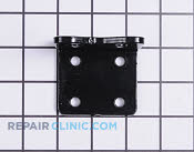 Bottom Hinge - Part # 1091831 Mfg Part # WR13X10331