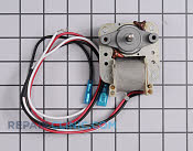 Fan Motor - Part # 1086081 Mfg Part # WB26X10149