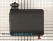 Gas Tank - Part # 1713837 Mfg Part # 47 065 10-S