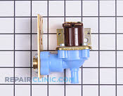 Water Inlet Valve - Part # 1910884 Mfg Part # 12-2666-01