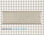 Air Filter - Part # 1012572 Mfg Part # 00486897
