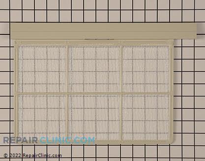 Air Filter WP85X10002 Main Product View