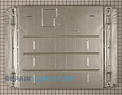 Base Panel - Part # 1543311 Mfg Part # 4003F064-45