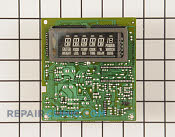 Oven Control Board - Part # 254253 Mfg Part # WB27K5067