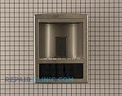 Dispenser Façade - Part # 1308851 Mfg Part # 3551JA1132K