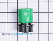 Hose Connector - Part # 1620558 Mfg Part # 921-04041
