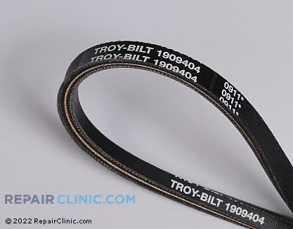 Belt: V-Belt 954-04094 Main Product View