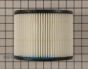 Filter Cartridge - Part # 1795920 Mfg Part # 43611009