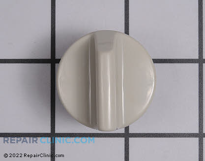 Control Knob WJ12X10048 Main Product View
