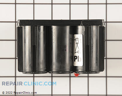 Battery 55-7520 Main Product View