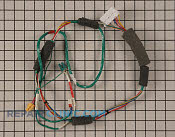 Wire Harness - Part # 2074089 Mfg Part # DC96-00794D