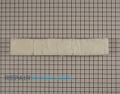 Door Insulation - Part # 1167475 Mfg Part # WB35T10115