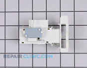 Door Lock - Part # 1556794 Mfg Part # WH12X10435