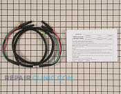 Wire Harness - Part # 2218492 Mfg Part # 08E93-HPK123HI