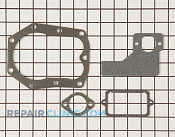 Gasket Set - Part # 1641813 Mfg Part # 498537