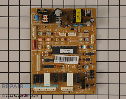 Main Control Board DA41-00396H Main Product View