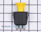 PTO Switch - Part # 1774413 Mfg Part # 00136574