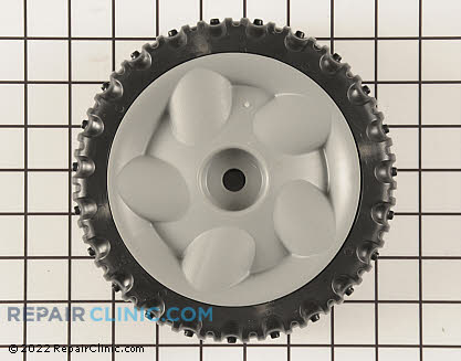Wheel Assembly 117-5964 Main Product View