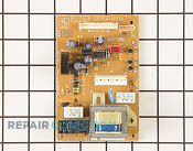 Control Board - Part # 1033636 Mfg Part # 53001291