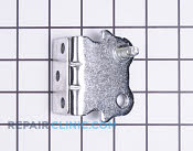 Door Hinge - Part # 1555563 Mfg Part # AEH72915201