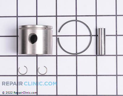 Piston 530071408 Main Product View