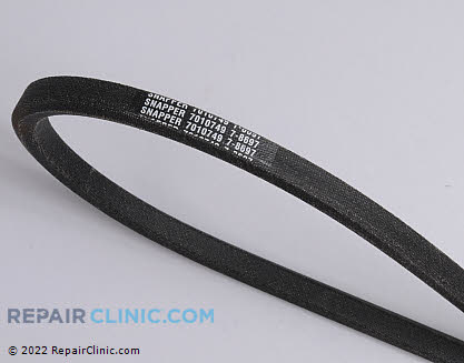 Belt: V-Belt 7010749YP Main Product View