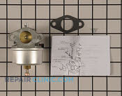 Carburetor - Part # 1731427 Mfg Part # 631800A