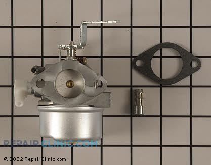 Carburetor 640152A Main Product View