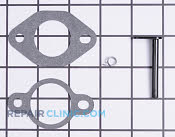 Rebuild Kit - Part # 1707542 Mfg Part # 12 755 110-S