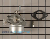 Carburetor - Part # 1727796 Mfg Part # 640152A