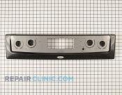 Control  Panel - Part # 1481540 Mfg Part # W10179855