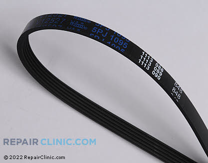 Drive Belt WD-0350-33      Main Product View