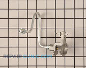 Spark Electrode and Burner - Part # 1794563 Mfg Part # 316536625