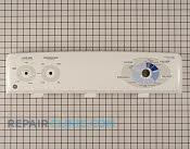 Backsplash panel - Part # 1264669 Mfg Part # WH42X10698